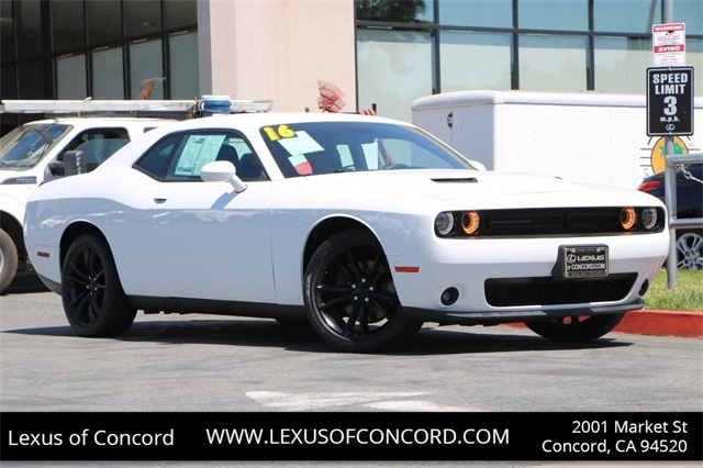 Dodge Challenger Under 500 Dollars Down