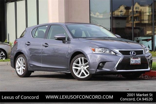 Lexus CT Under 500 Dollars Down