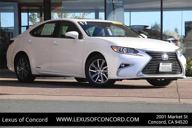Lexus ES Under 500 Dollars Down