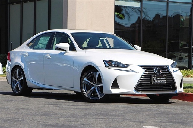 2018 Lexus IS Review Ratings Specs Prices and Photos  The Car