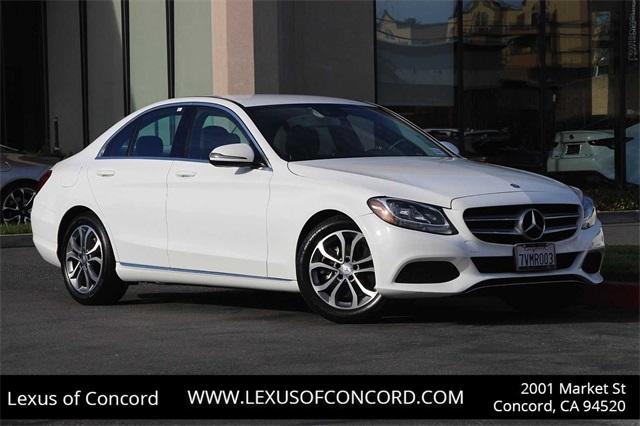 Mercedes-Benz C-Class Under 500 Dollars Down
