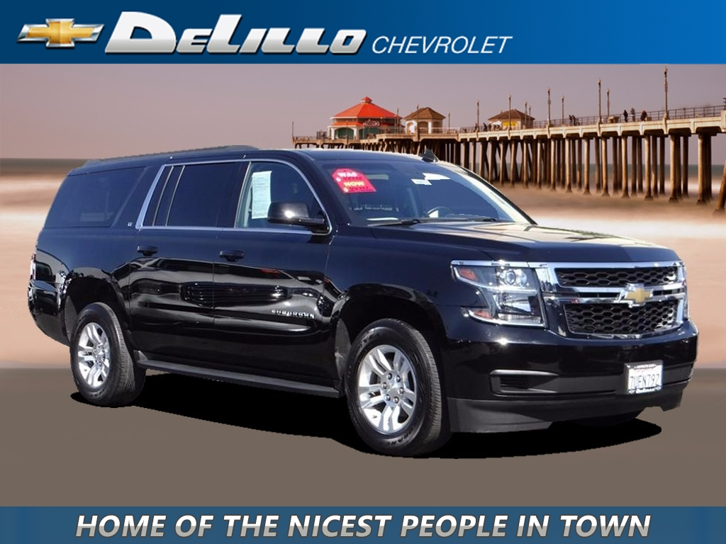 Chevrolet Suburban San Diego >> 50 Best San Diego Used Chevrolet Suburban For Sale Savings From