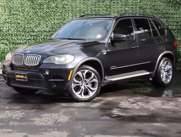 BMW X5 Series Under 500 Dollars Down