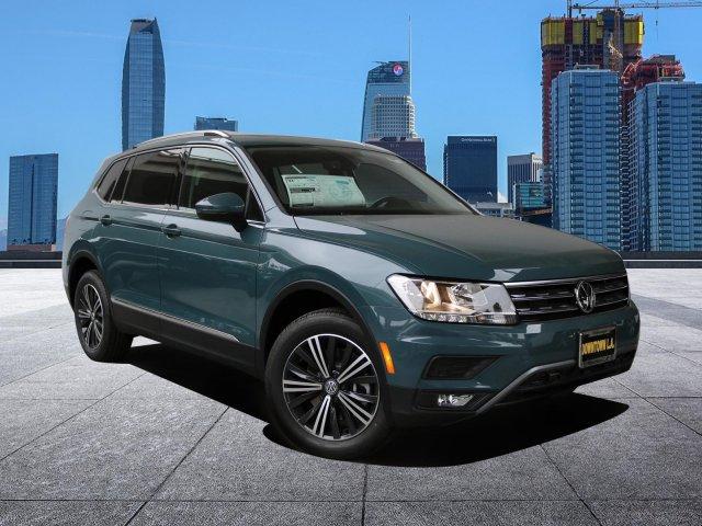 2019 Volkswagen Tiguan  photo