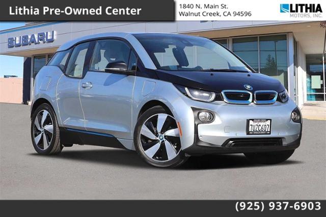 BMW i3 Under 500 Dollars Down