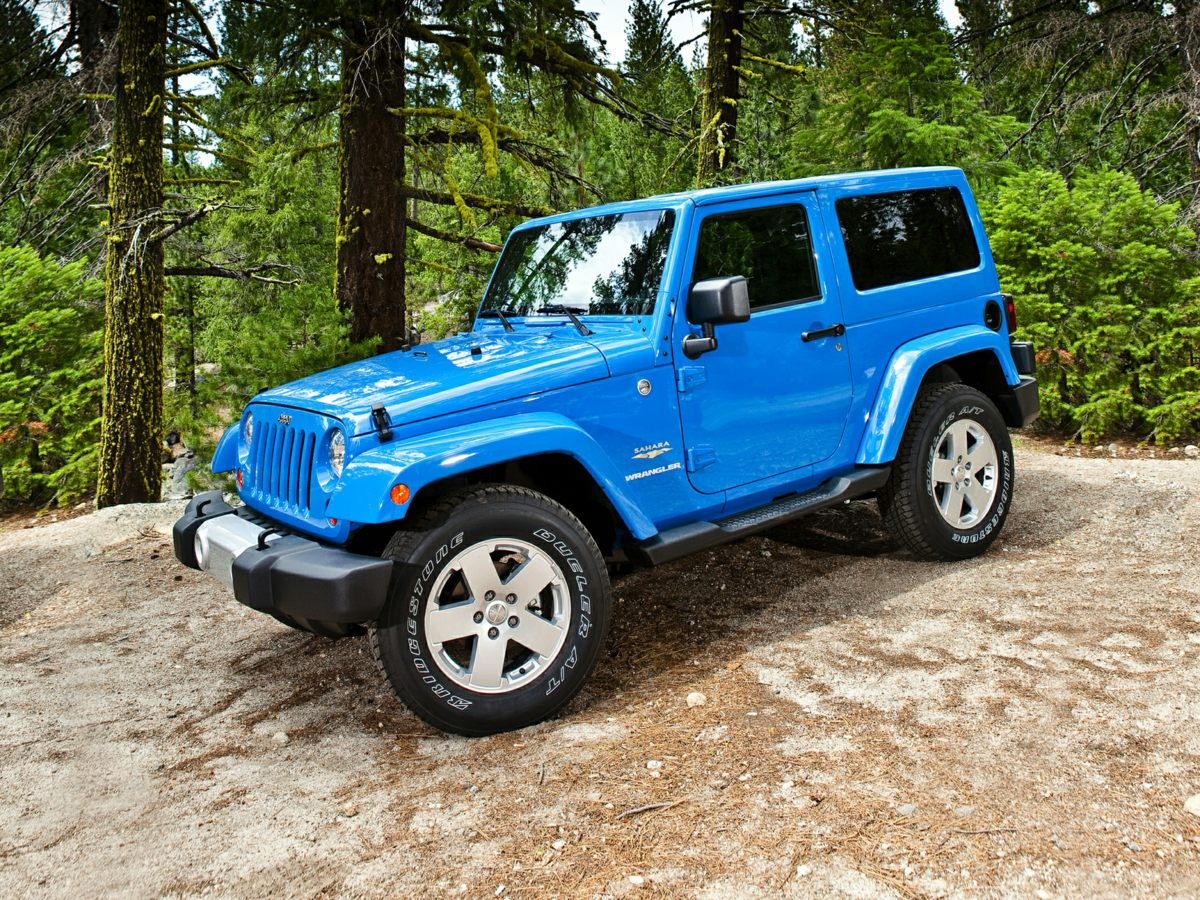 50 Best Used Jeep Wrangler for Sale Savings from 2909