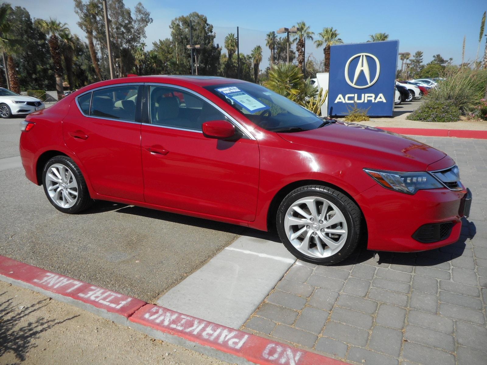 Acura ILX Under 500 Dollars Down