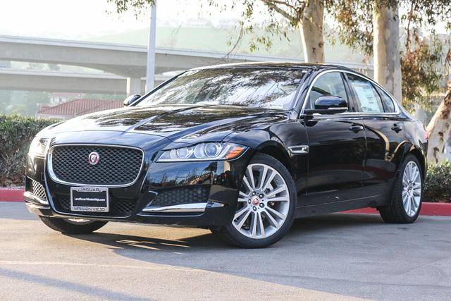 2020 Jaguar XF 25t Premium photo