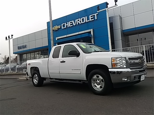 new and used chevrolet silverado 1500 for sale in denver co u s. Cars Review. Best American Auto & Cars Review