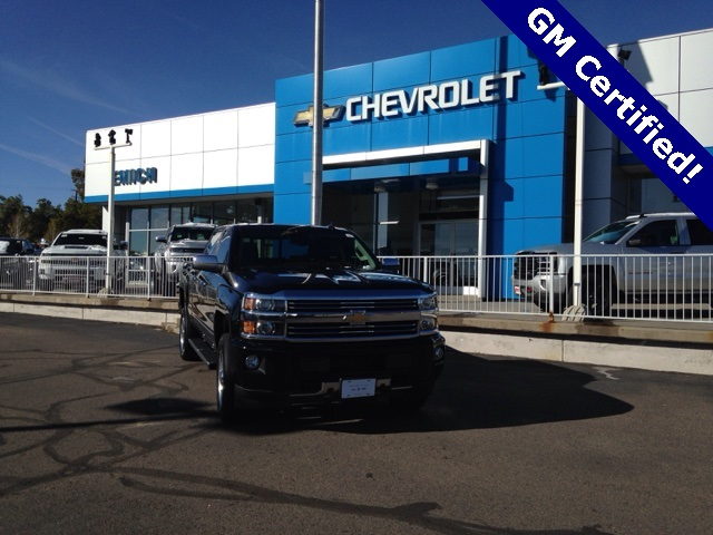 Denver, CO - 2015 Chevrolet Silverado 2500HD Built After Aug 14