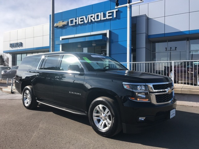 new and used chevrolet suburban 1500 for sale in denver co u s. Cars Review. Best American Auto & Cars Review