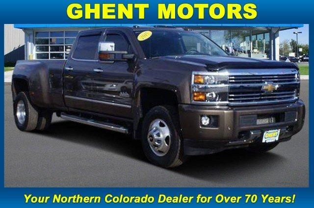 New And Used Chevrolet Silverado 3500hd Built After Aug 14