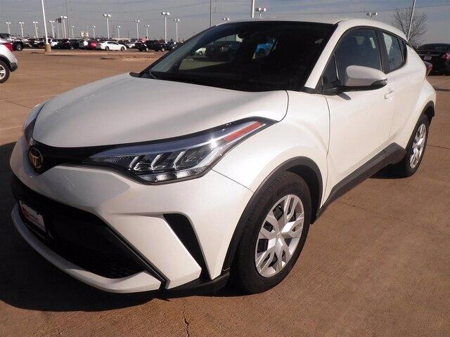 Toyota C-HR Under 500 Dollars Down