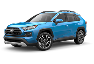 2019 Toyota RAV4 Adventure photo
