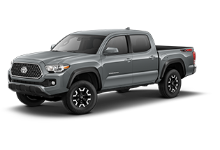 2019 Toyota Tacoma 4WD TRD Off Road photo