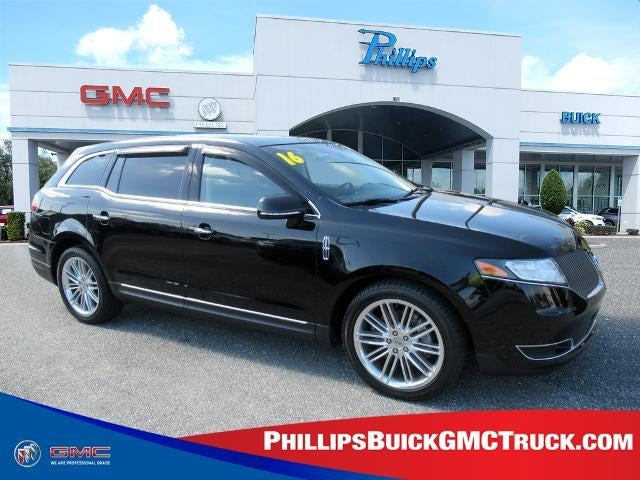 Lincoln MKT Under 500 Dollars Down