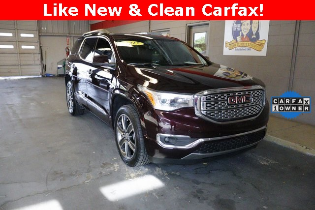 New and Used GMC Acadia for sale in Orlando/Daytona Beach