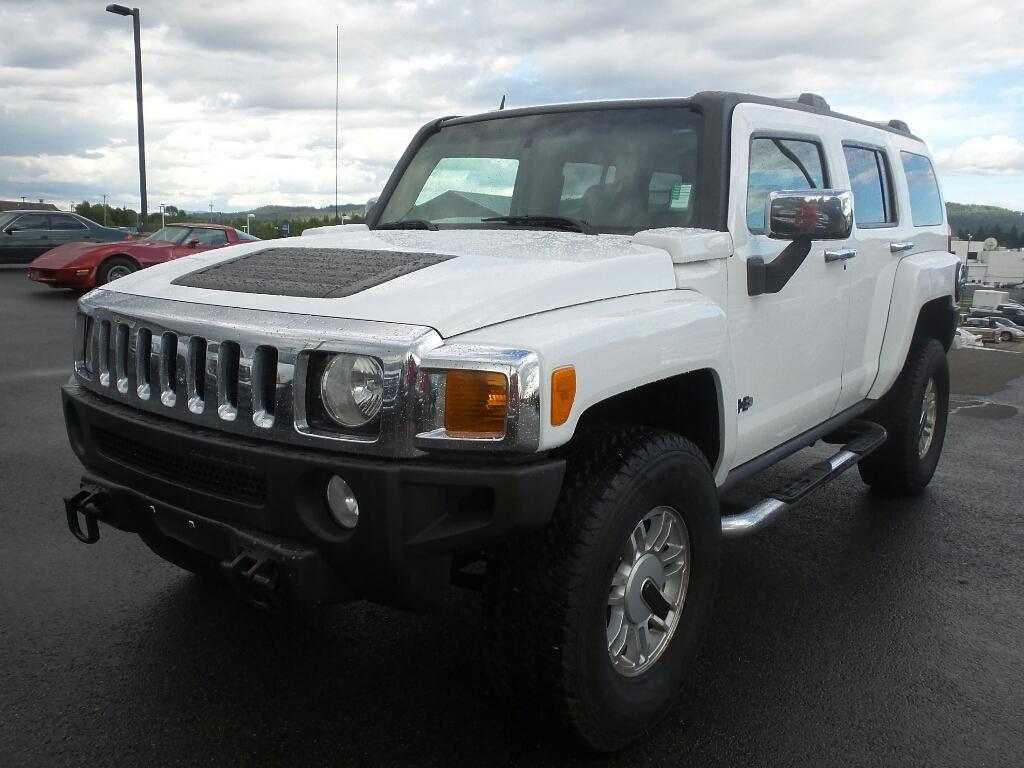 2006 Hummer H3