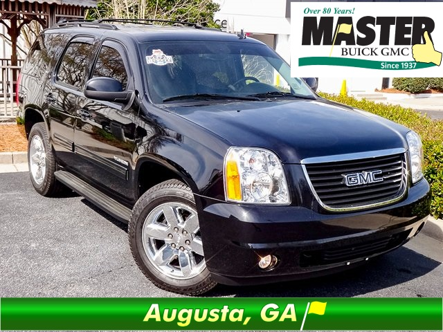 Pre Owned GMC Yukon Under $500 Down