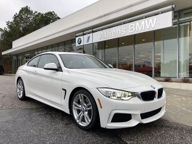 2014 BMW Integra 428i photo