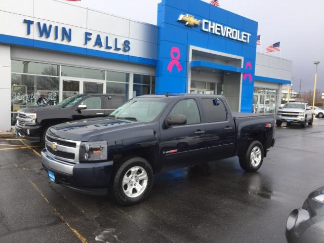 New And Used Blue Trucks For Sale In Twin Falls Idaho Id