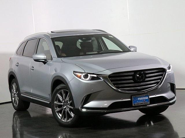 Mazda cx 9 2019 jm3tcbey9k0303075 23589 547177929