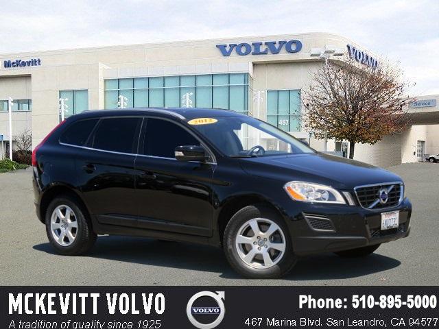 Volvo XC60 Under 500 Dollars Down