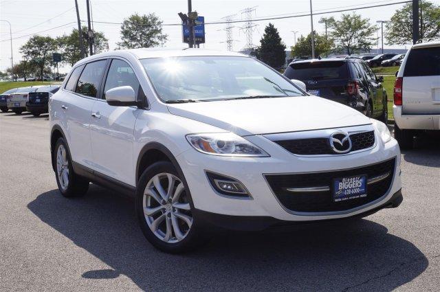 Mazda CX-9 Under 500 Dollars Down