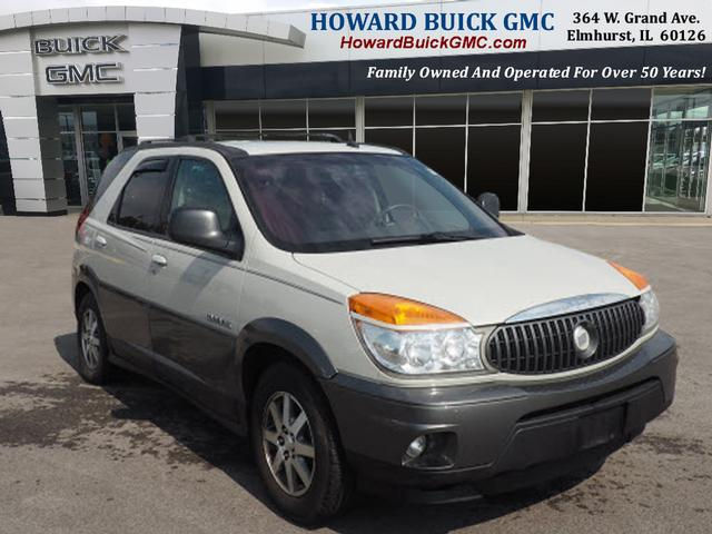 Rent To Own Buick Rendezvous in Elmhurst