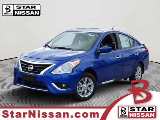 Nissan Versa Sedan For Sale In Chicago Il The Car