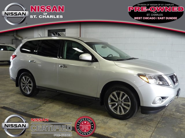 ... and used nissan pathfinder for sale in chicago il u s news nissan