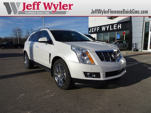 Cadillac SRX Under 500 Dollars Down