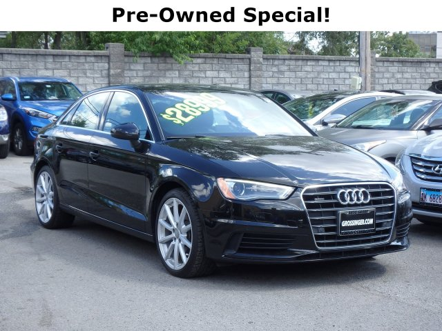 New And Used Audis For Sale In Evanston Illinois Il