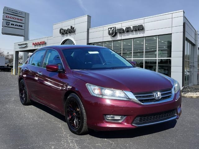 Honda Accord Sdn Under 500 Dollars Down
