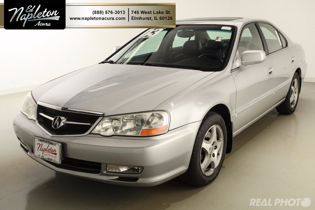Rent To Own Acura TL in Elmhurst