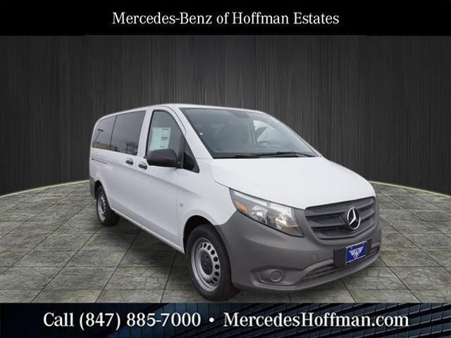 New and used mercedes benz metris passenger van for sale for Motor werks of barrington mercedes benz
