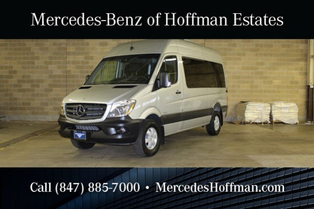 New and used mercedes benz sprinter passenger vans for sale the car