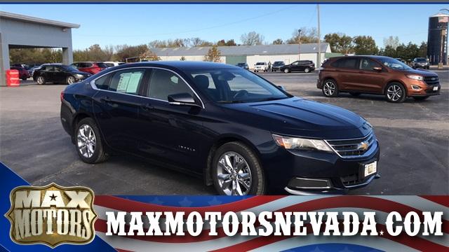 Chevrolet Impala Under 500 Dollars Down