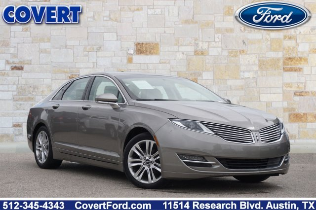 new and used lincoln mkz for sale in austin tx the car connection. Black Bedroom Furniture Sets. Home Design Ideas