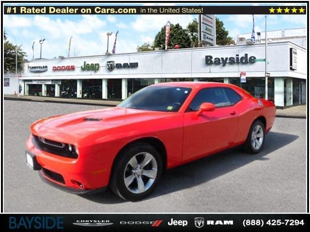 Dodge Challenger Under 500 Dollars Down