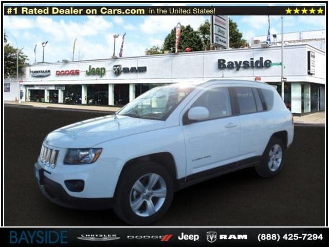 new and used jeep compass for sale in jersey city nj u s news world report. Black Bedroom Furniture Sets. Home Design Ideas