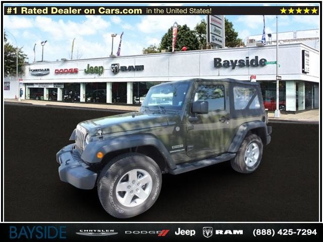 Pre Owned Jeep Wrangler Under $500 Down