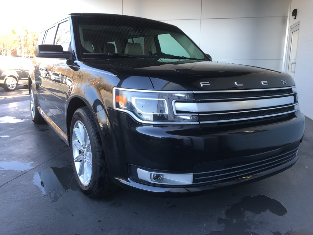 new and used ford flex for sale in greensboro nc u s news world report. Black Bedroom Furniture Sets. Home Design Ideas