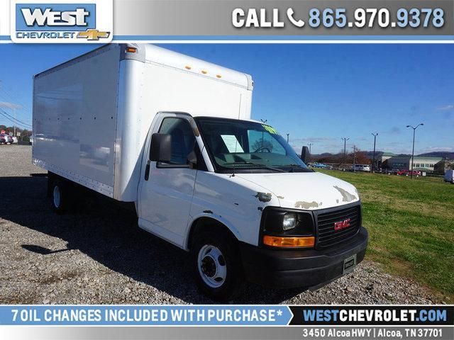 GMC Savana G3500 Under 500 Dollars Down