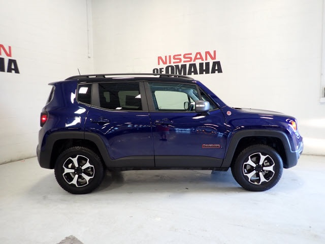 2020 Jeep Renegade  photo
