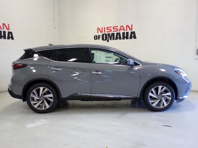 2021 Nissan Murano