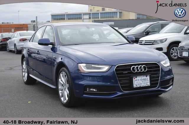 Audi A4 Under 500 Dollars Down