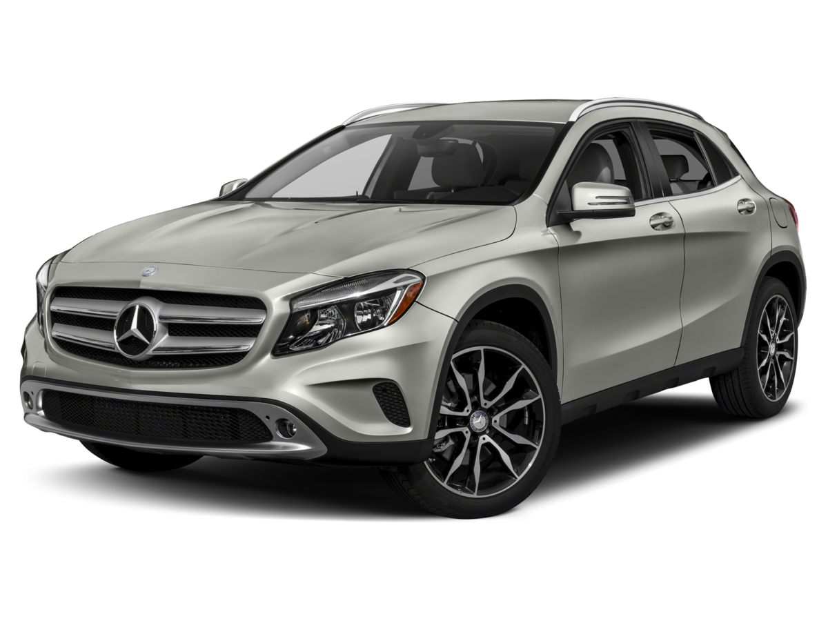 Pre Owned Mercedes-Benz GLA-Class Under $500 Down