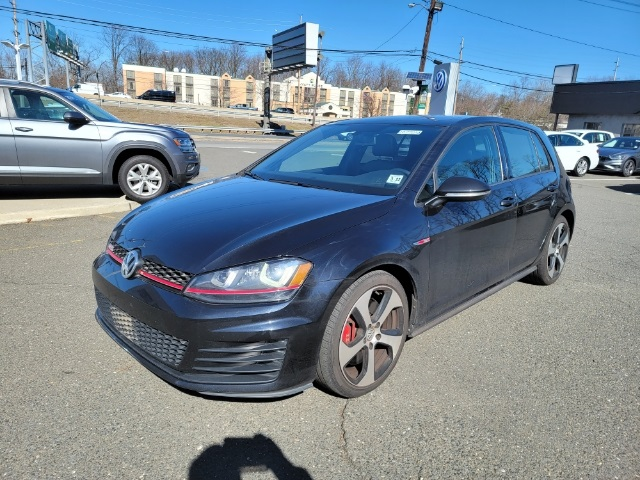 Volkswagen Golf GTI Under 500 Dollars Down