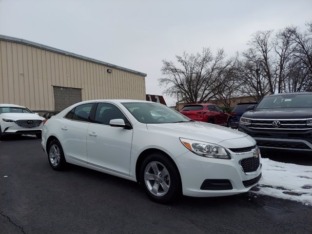 Chevrolet Malibu Limited Under 500 Dollars Down